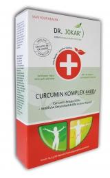 Curcumin Komplex 4400