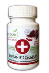 Safran B12 CroMAX
