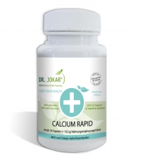 Calcium Rapid - Best Deal
