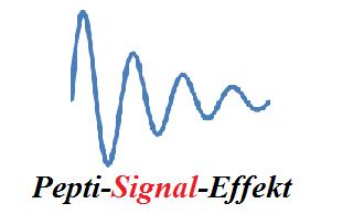 Der geniale Pepti-Signal-Effekt